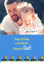 free printable birthday cards for father greetings island