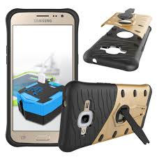 armor back cover for samsung galaxy j2 armor back cover