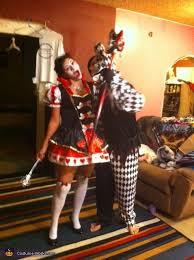 Jester Halloween Costume Charmed Queen Hearts U0026 Evil Jester Halloween Costume Photo 2 4