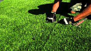 how to seam artificial grass brought to you by sgw youtube