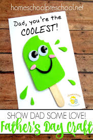 easy diy fathers day craft that kids can make dads craft and father