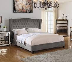 Rustic King Headboard Furniture Pleasant King Bedroom Sets With Mattress Set Design