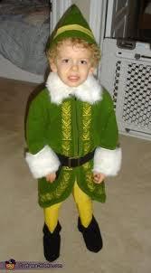 Halloween Elf Costumes Coolest Homemade Buddy Elf Costume Halloween Costume Contest