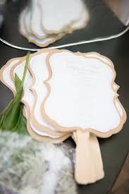 Diy Wedding Ceremony Program Fans 44 Best Wedding Programs Images On Pinterest Fan Programs
