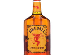 you can dress like a bottle of fireball whiskey this halloween