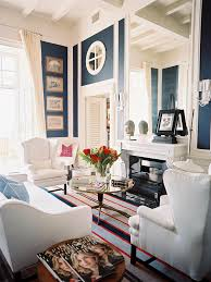 behind the color blue hgtv