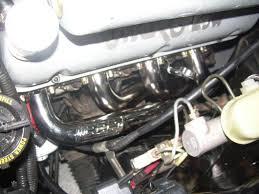 bbk mustang 1 5 8 in chrome long tube headers 1519 94 95 gt