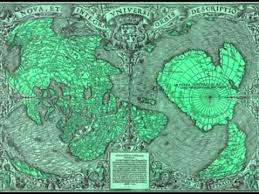 secret map secret maps of the ancient our earth before the last pole