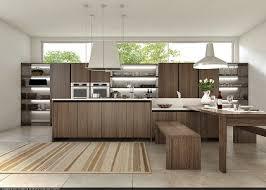Kitchen 3d Design Free 3d Models Kitchen Modern Kitchen Kali Italian Design By