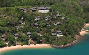 six senses yao noi thailand islands and beyond