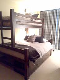 Luxury Bunk Beds For Adults Bunk Rooms Double The Fun Slifer Designs