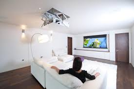 Media Room Tv Vs Projector - projector in bedroom descargas mundiales com