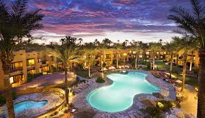 Surprise Arizona Map by Phoenix Arizona Resort The Wigwam
