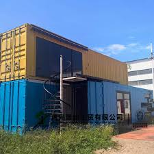 china modular house container house prefabricated house supplier