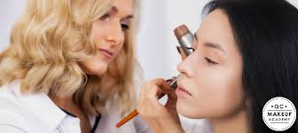 become makeup artist how to become a freelance makeup artist a step by step guide qc