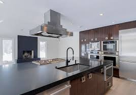 Kitchen Stove Hoods Design Choosing The Perfect Metal Range Hoods Or Wood Range Hoods Home