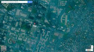 Nike Map Unlimited Stadium Zac Ong