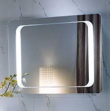 Backlit Bathroom Vanity Mirrors Backlit Bathroom Vanity Mirror Full Size Of Bathrooms Designlarge
