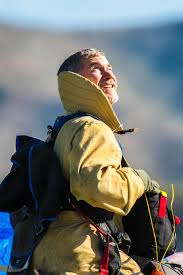 Wildfire Deaths Per Year by Into The Fire Training Elite Smokejumpers Who Parachute Into
