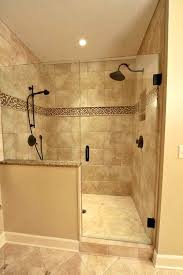 showers glass shower partition cost glass shower partition cost