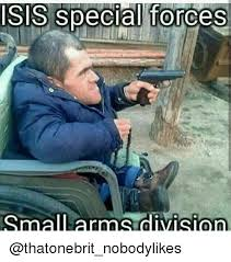 sis special forces smalllarnns division meme on me me