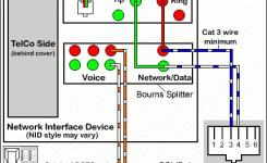 dsl wiring diagram wiring diagrams
