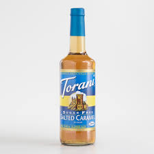 torani syrup world market
