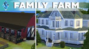 what do you need to build a house the sims house building family farm youtube idolza