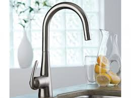 pull out kitchen faucet grohe kitchen faucets with pull out spray