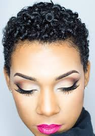 twa with thin hair 70 best short hairstyles for black women with thin hair page 66