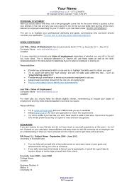 Resumes For Free Search Resumes For Free For A Employer Resume For Your Job