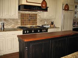 kitchen island wood countertop design for kitchen island countertops ideas 23022