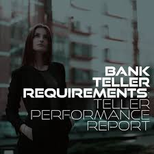 Bank Teller Course Online Bank Teller Requirements Archives