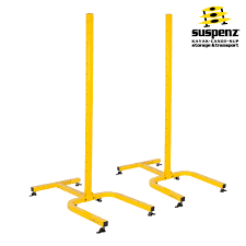 Free Standing Kayak Storage Rack Plans by Custom Free Standing Storage Suspenz