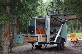 tigermoth camper trailer made in the usa by taxa outdoors