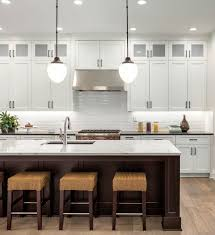 42 inch white kitchen wall cabinets cabinet height for kitchens solved bob vila
