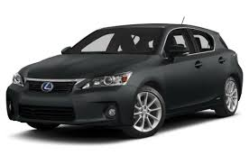 lexus ct200h 2013 lexus ct 200h hatchback models price specs reviews cars com