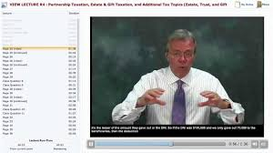 becker cpa exam review course demo regulation r4 youtube