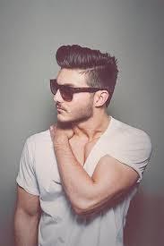 irish hairstyles for men shaved on sides long on top mens shaved hairstyles 05 hair pinterest irish men short