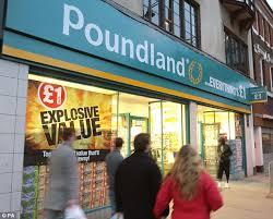 poundland u0027s not a bargain as comparison with supermarkets show