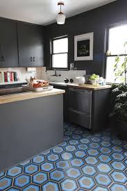 Blue Kitchen Tiles 96 Best Floors Images On Pinterest Homes Floor Patterns And Tiles