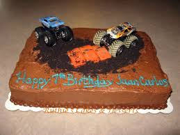 monster truck cake pictures u2014 liviroom decors monster truck
