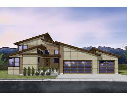 shed style homes home plan homepw17936 2566 square 3 bedroom 3 bathroom