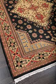 Silk Oriental Rugs Amazing Design Hand Knotted Persian Rugs Charming Ideas 55x8