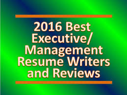 resume writers 2016 best executive resume writers best manager resume writers