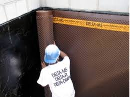 Interior Basement Wall Waterproofing Membrane Basement Waterproofing U0026 Dampproofing Buildingadvisor