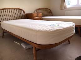 Ercol Bed Frame Ercol Single Custom Size Mattress Custom Size Beds Made To