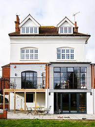 Dormer Over Front Door How To Transform The Exterior Of Your Home Real Homes