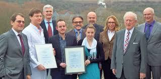 Acura Klinik Bad Kreuznach Acura Kliniken Rheinland Pfalz Gmbh Reha Forschungspreis 2015