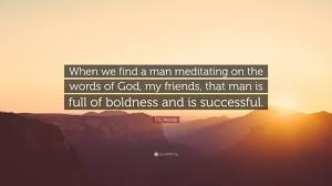 Quotes On Gods Love by D L Moody Quotes On God